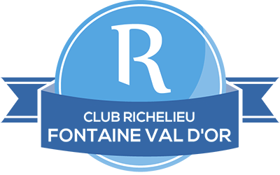 Club Richelieu-Fontaine Val-d'Or